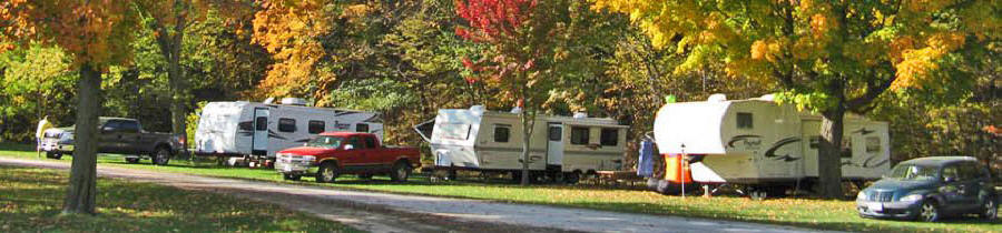 Southside Camper Rental and Supplies