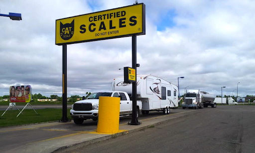 New RV owners asking advice about tire pressure will want to weigh a new RV